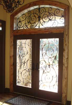 Tableaux Front Door _webind
